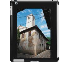 Buildings in Smartno iPad Case/Skin