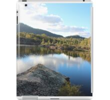 Platypus Point Dunn's Swamp NSW iPad Case/Skin