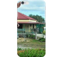The Big Kangaroos iPhone Case/Skin
