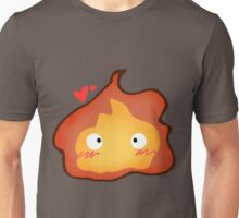 Calcifer Unisex T-Shirt