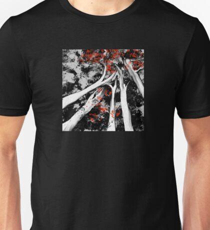 Reaching to Heaven Unisex T-Shirt