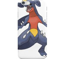 garchomp iPhone Case/Skin