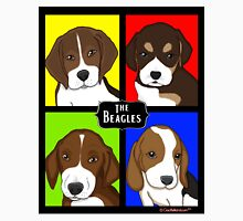 Meet The Beagles! Unisex T-Shirt