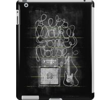 Let's make some noise iPad Case/Skin