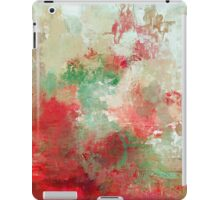 Abstract Print 10 iPad Case/Skin
