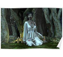 Nubile Vampire Poster