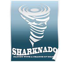 Sharknado Poster Poster