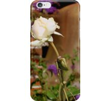 For Whom the Bell Tolls       ^ iPhone Case/Skin