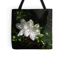 What about White 1 Tote Bag