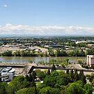 Sacramento by NancyC
