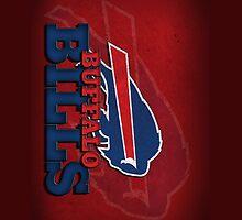 Buffalo Bills by mandanda4ever