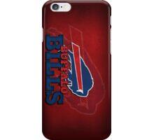 Buffalo Bills iPhone Case/Skin