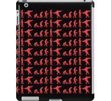 Lebowski Evolution iPad Case/Skin