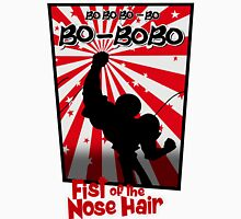 Bobobo; Nose-hair technique sensei Unisex T-Shirt