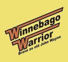 Winnebago Warrior - Dead Kennedys T-Shirt