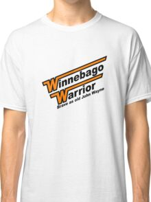 Winnebago Warrior - Dead Kennedys Classic T-Shirt