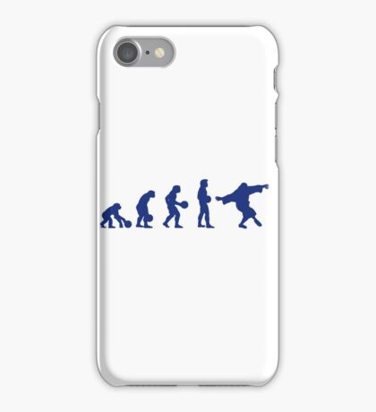 Lebowski Evolution iPhone Case/Skin