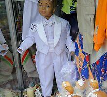 Quito Tailor Delights by Al Bourassa