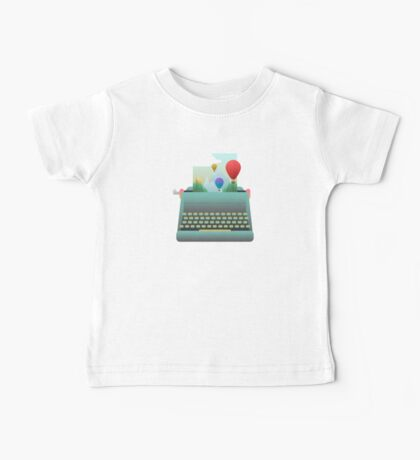 Write your story Baby Tee