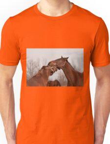 Cedar and Chico - NNEP Ottawa, ON Unisex T-Shirt