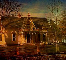 Finn House by MClementReilly