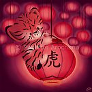 Year Of The Tiger by parochena