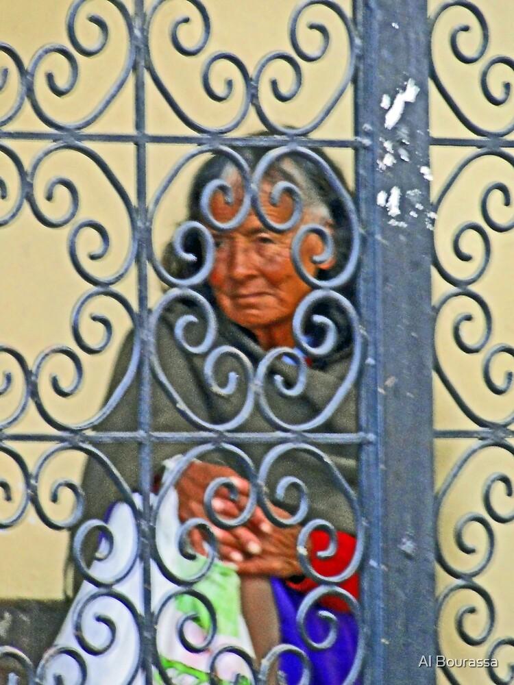 Quito, Ecuador Senior by Al Bourassa