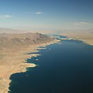 Las Vegas: Lake Mead 001 by Kezzarama