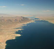 Las Vegas: Lake Mead 001 by Kezzarama