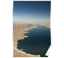 Las Vegas: Lake Mead 001 Poster