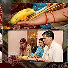 Pre Wedding Ceremonies in India by RajeevKashyap
