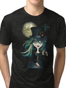 Raven's Moon Tri-blend T-Shirt