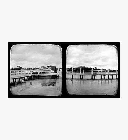 The Weekender - TTV Photographic Print