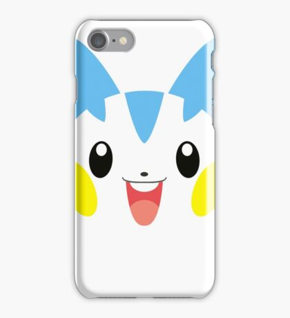 Pokemon - Pachirisu iPhone Case/Skin