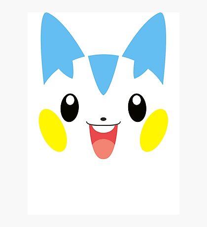 Pokemon - Pachirisu Photographic Print