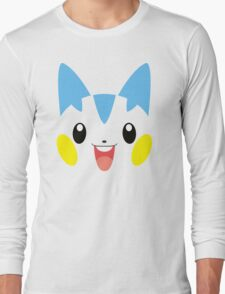 Pokemon - Pachirisu Long Sleeve T-Shirt