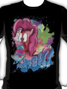 Pinkie Pie SPLAT PARTEH! T-Shirt