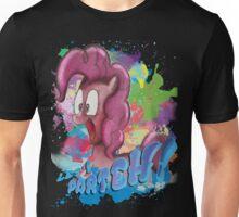 Pinkie Pie SPLAT PARTEH! Unisex T-Shirt