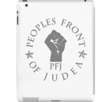 Peoples Front Of Judea T Shirts, Stickers and Other Gifts Monty Python's iPad Case/Skin