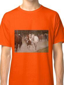 Here Comes the Girls! - NNEP Ottawa, ON Classic T-Shirt