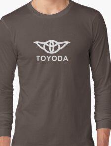 Toyoda  Long Sleeve T-Shirt