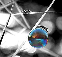 It's a small world by cydonia154