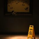 Caution by photoloi
