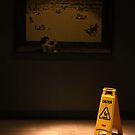 Caution by photoloi