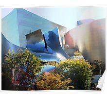 Disney Theater 0595 Poster