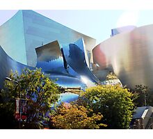 Disney Theater 0595 Photographic Print