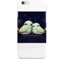Little Love Birds iPhone Case/Skin
