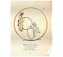 Rose Buds Virginia Gerson 1885 0018 Hoople Poster