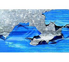Shark Attack Photographic Print