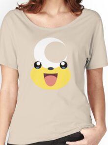 Pokemon - Teddiursa / Himeguma Women's Relaxed Fit T-Shirt